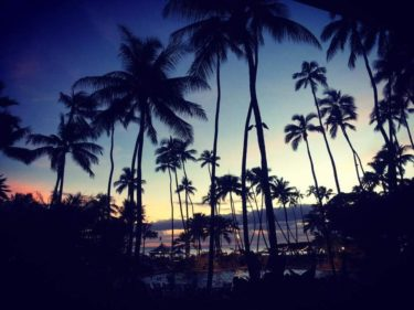 結婚式は海外挙式がオススメ!ハワイ挙式の感想と費用まとめ