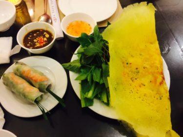 【ベトナム】ホーチミンに行ったらこれを食べるべき!ベトナム料理ランキング